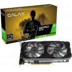Placa de Vídeo Galax GeForce GTX 1660 Super (1-Click OC) 60SRL7DSY91S - 6GB GDDR6 192 bits - PCI-Express 3.0