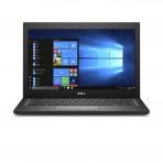 Notebook Dell Latitude 7280 - i5-7300U - Tela 12.5'' HD - 8GB RAM - 240GB SSD M.2. - Windows 10 PRO - Seminovo