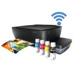 Multifuncional HP GT 5822 Tanque de Tinta - Impressão, digitalização e cópia - Wi-Fi