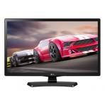 TV Monitor LG - 24''  24MT49DF-PS - HD - (1366x768)