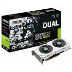Placa de Vídeo Asus GeForce GTX 1060 - 3GB 192-bits GDDR5 - PCI Express 3.0