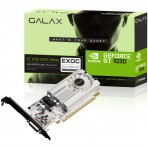 Placa de Vídeo Galax Nvidia GeForce GT 1030 EXOC - 2GB GDDR5 64-Bit - PCI-Express 3.0
