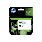 Cartucho de tinta Preto Officejet HP 950XL Officejet (CN045AL)