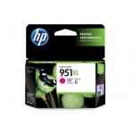 Cartucho de tinta HP Magenta 951XL - (CN047AL)