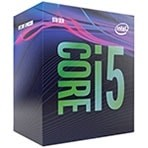 Processador Intel Core i5-9400 BX80684I59400 - Coffee Lake, Cache 9MB, 2.9GHz (4.1GHz Max Turbo), UHD Graphics 630 - LGA 1151