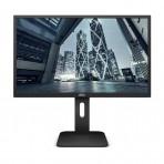 Monitor 18.5'' LED AOC 9P1E - 1366 x 768, 60Hz, 2ms - Com suporte ergonômico