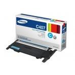 Toner Samsung Ciano - CLT-C407S
