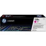 Toner Magenta HP LaserJet 128A (CE323A)
