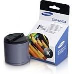 Cartucho Samsung Preto CLP-K300A para CLP-300, CLX-2160N e CLX-3160FN