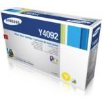 Toner Samsung Amarelo - CLT-Y409S