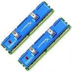 Memória Kingston HyperX 1GB (2x512MB) DDR2 PC8500