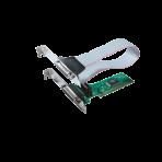 Placa Paralela Comm5 2P-PCI - 2 Saídas Paralelas LPT