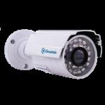 Câmera Greatek SSEGC-7620G para Segurança Eletrônica com Infra-Vermelho 760TVL 25M 3.6MM