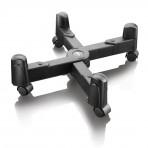 Suporte p/ Gabinete c/ rodas Multilaser AC019 - Preto
