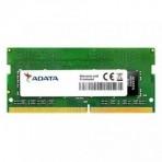 Memória para Notebook 4GB DDR4 Adata AD4S2400J4G17-S - PC4-19200 (2400 MHz) - SODIMM