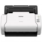 Scanner de documentos de mesa Brother ADS-2200 - 600 dpi - 35 ppm/70 ipm - Digitalização frente e verso