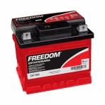 Bateria Freedom Estacionária DF700 - 12V - 50Ah/45Ah/41Ah
