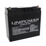 Bateria Selada Unipower UP12180 - 12V 18Ah - M5