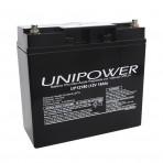 Bateria Selada Unipower UP12180 - 12V 18Ah - M5