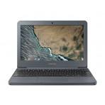 Chromebook Samsung XE501C13-AD1BR - Celeron N3060 1,6GHz - Tela 11.6'' - 2GB RAM - Chrome OS