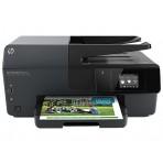 Multifuncional HP Jato de Tinta Officejet Pro 6830 - Impressão, Cópia, digitalização e fax - Wireless