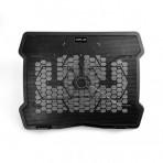 Base para Notebook C3Tech NBC-01BK - Com Cooler - Preto