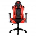 Cadeira Gamer Profissional THUNDERX3 TGC12-BR - Preta/Vermelha