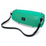 Caixa de som Bluetooth - Kimaster K365 Verde