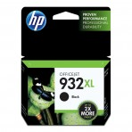 Cartucho HP 932XL (CN053AL) - Preto