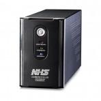 Nobreak NHS 700VA Compact Plus Digiseno - 115V-220V - Senoidal - Seminovo