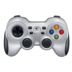 Controle para Games Logitech Gamepad F710 PC/TV - Wireless
