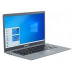 Notebook Compaq Presário CQ-25 - Intel Pentium N3700 - Tela 14'' HD - 4GB RAM - 120GB SSD - Windows 10 Home