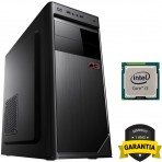 Computador DHCENT 5.1 Desktop - Intel i3 - 4GB DDR3 - 240GB SSD - 250W - Sem gravador - Seminovo