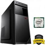 Computador DHCENT 5.2 Desktop - Intel i5 - 4GB DDR3 - 240GB SSD - 250W - Sem gravador - Seminovo