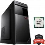 Computador DHCP 5.2 Desktop - Intel i5 - 4GB DDR3 - 240GB SSD - 250W - Sem gravador - Seminovo