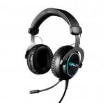 Fone de Ouvido Headset RGB Gaming Galax Sonar SNR-01 - Com Microfone - USB