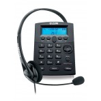 Telefone com Headset Monoauricular - Elgin HST-8000