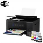 Multifuncional Epson EcoTank L4150 - Impressão, digitalização e cópia - Wi-Fi
