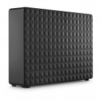 HD externo 3.5'' 6TB Seagate Expansion STEB6000403 - USB 3.0 - Preto