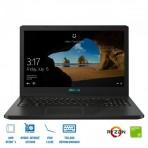 Notebook Asus F570ZD-DM387T - Tela 15.6'' - AMD Ryzen 5 2500U - 8GB RAM - HD 1TB - NVIDIA GeForce GTX1050 4GB - Windows 10 Home