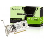 Placa de Vídeo Galax GeForce GTX 1030 - 30NPK4HVS6XW- 2GB GDDR3 64 bit - PCI-Express 3.0