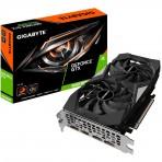 Placa de Vídeo Gigabyte GeForce GTX 1660 SUPER GV-N166SOC-6GD - 6GB GDDR6 192 bits - PCI-E 3.0
