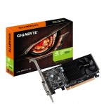Placa de Vídeo Gigabyte GeForce GT 1030 - 2GB GDDR5 64 bit - PCI-Express 3.0 - Low Profile