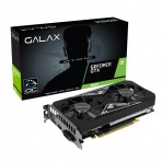 Placa de Vídeo Galax GeForce GTX 1650 EX PLUS 65SQL8DS93E1 - 4GB GDDR6 128 bits - PCI-E 3.0