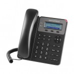Telefone IP Grandstream GXP1615 - Visor LCD - 1 conta SIP