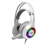 Headset Gamer C3TECH PH-G701 Heron - USB 7.1 Surround