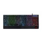 Teclado Gamer Semi Mecânico Hoopson RGB - TPC-046M