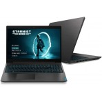 Notebook Lenovo Ideapad L340 Gamer (81TR0001BR) - i7-9750H - Tela 15.6'' FHD - 8GB RAM - 1TB HD - NVIDIA GeForce GTX 1050 3GB - Windows 10 Home