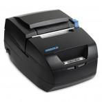Impressora Térmica Híbrida não Fiscal Diebold IM453HU - Guilhotina - QR Code - USB - Seminovo