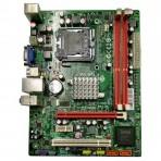 Placa Mãe POS-ECIG41BS (Som, Vídeo, Rede, DDR3) - Socket 775